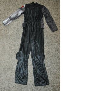 Rubie's Costumes - Captain America Winter Soldier MUSCLE Costume- S